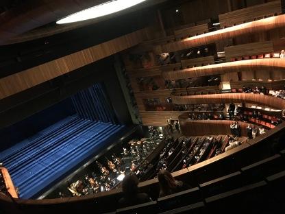 Oslo Opera House, Oslo, Norway, Feb. 2018