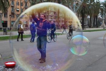 Barcelona, Spain, Jan. 2016