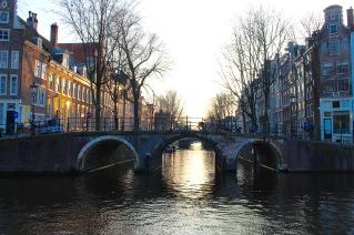 Amsterdam, Netherlands, Mar. 2016