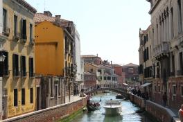 Venice, Italy, April 2016