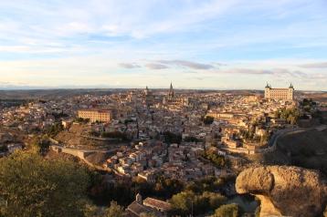 Toledo, Spain, Oct. 2017