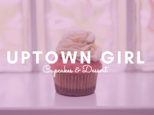 Uptown Girl Cover