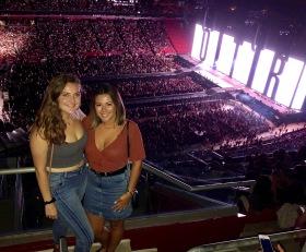 OTRII: Beyoncé & Jay-Z Concert
