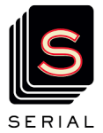 Serial Podcast Cover