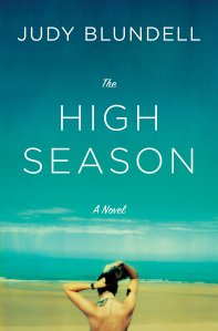 The High Season Cover